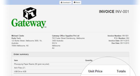 Invoice-INV--001